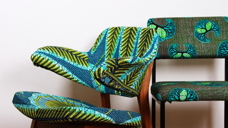 Accessoires African wax