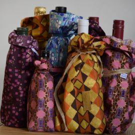 Duurzame accessoires van Yebba Styling