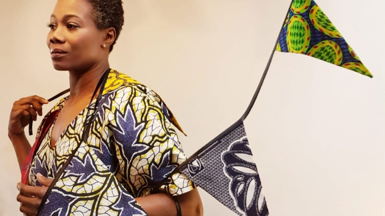 Duurzaam met African wax