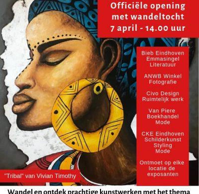 My Africa Expo 2019