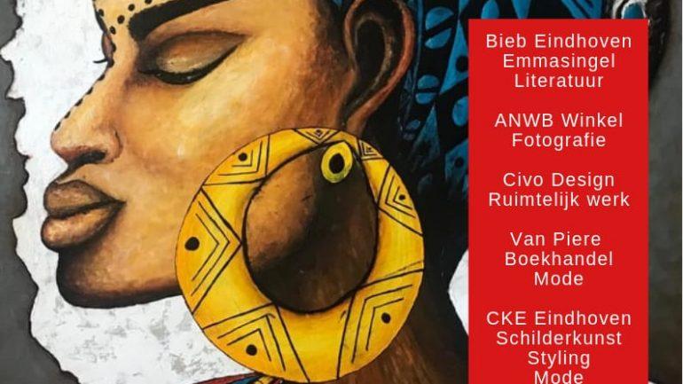 Yebba Styling My Africa Expo 2019