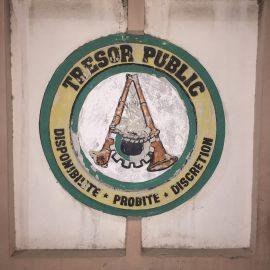 prison Benin